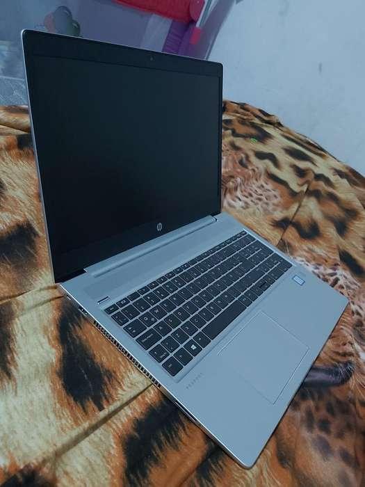 Hp Probook 450 G6 I7 8va