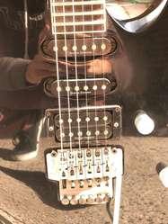 Guitarra Jackson Dk2 Japonesa Pro Series