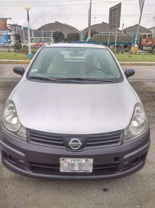 Nissan Ad Wagon 2008 - 150000 km