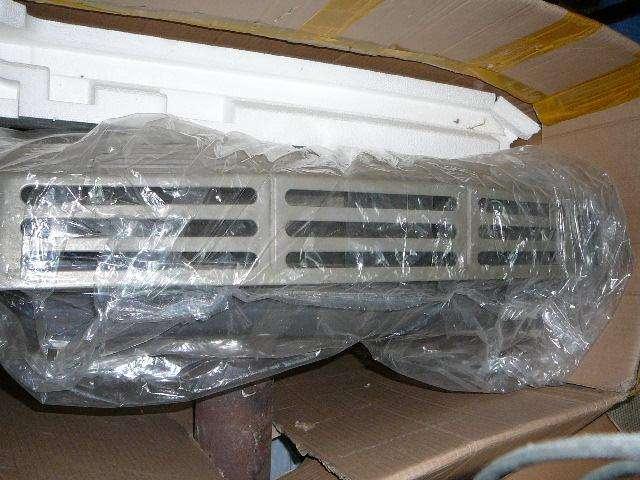 calefactor orbis 5700 calorias impreso en la chapa