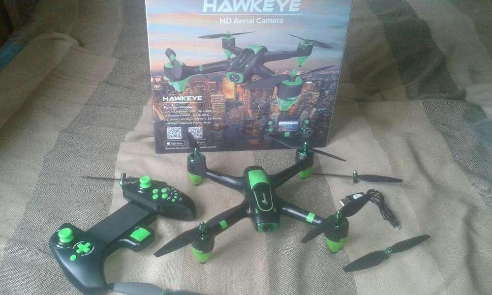 Vendo Dron Nuevo de Paquete