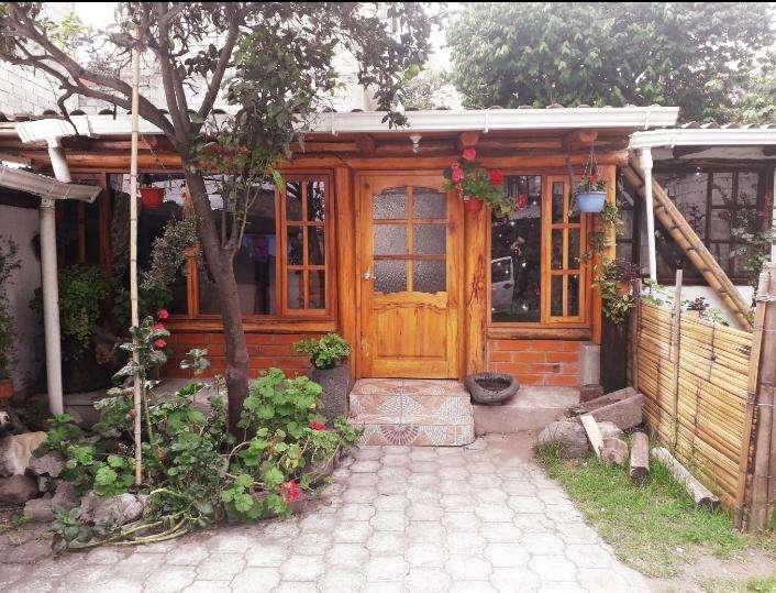 Casa en Venta Sector Tumbaco