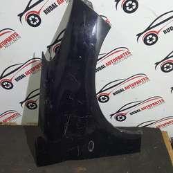Guardabarro Delantero Derecho Peugeot 207 3135 Oblea:03066014