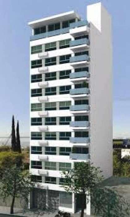 Alquilo depto de un dormitorio y 1/2 con balcón en Villa Constitución