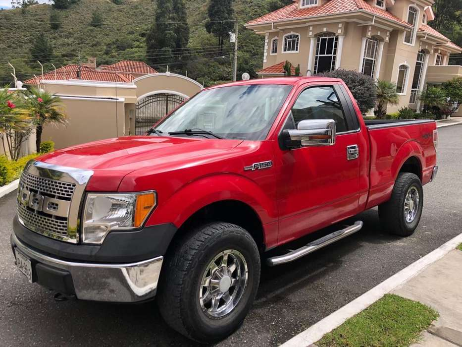 <strong>ford</strong> F-150 2010 - 138000 km