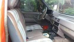 Camioneta Chevrolet Luv 2300 Modelo 1996