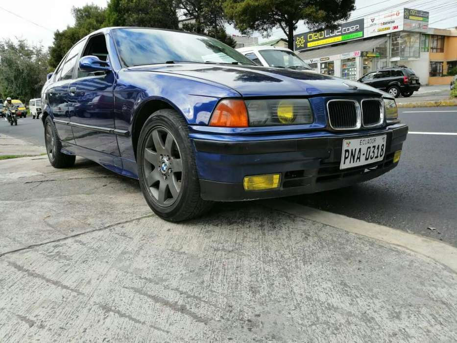 <strong>bmw</strong> Série 3 1992 - 240000 km
