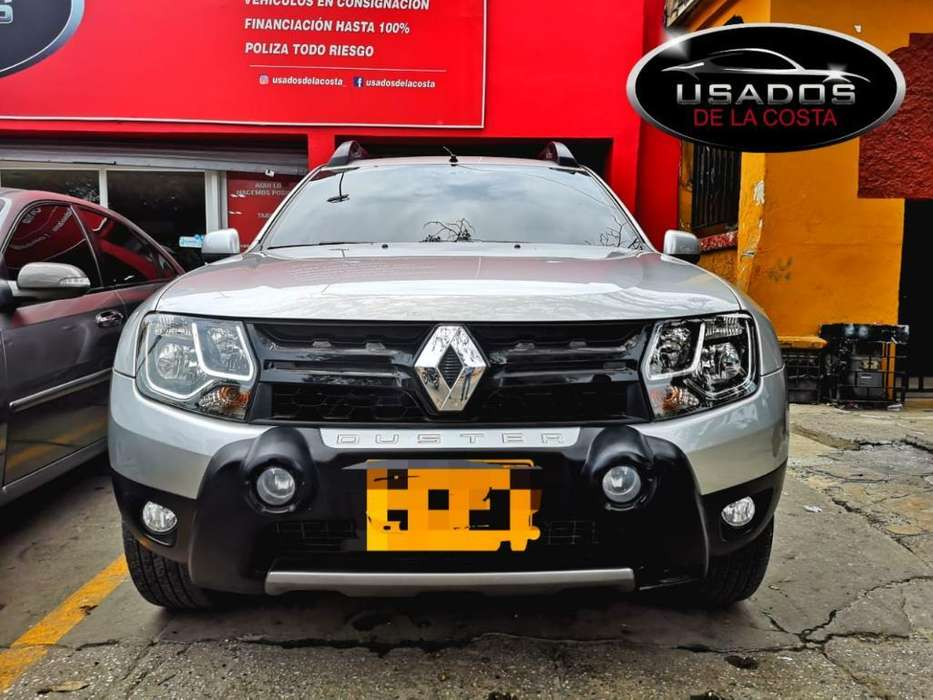 Renault Duster 2018 - 26500 km