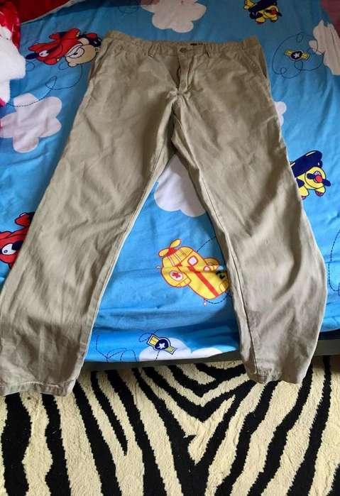 Pantalón Gap Excelente Estado 9/10