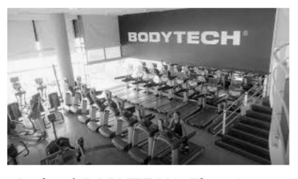 Plan Bodytech