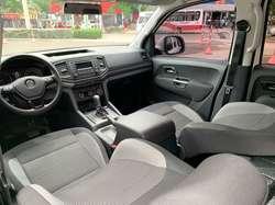 Volkswagen Amarok 2019 Aut