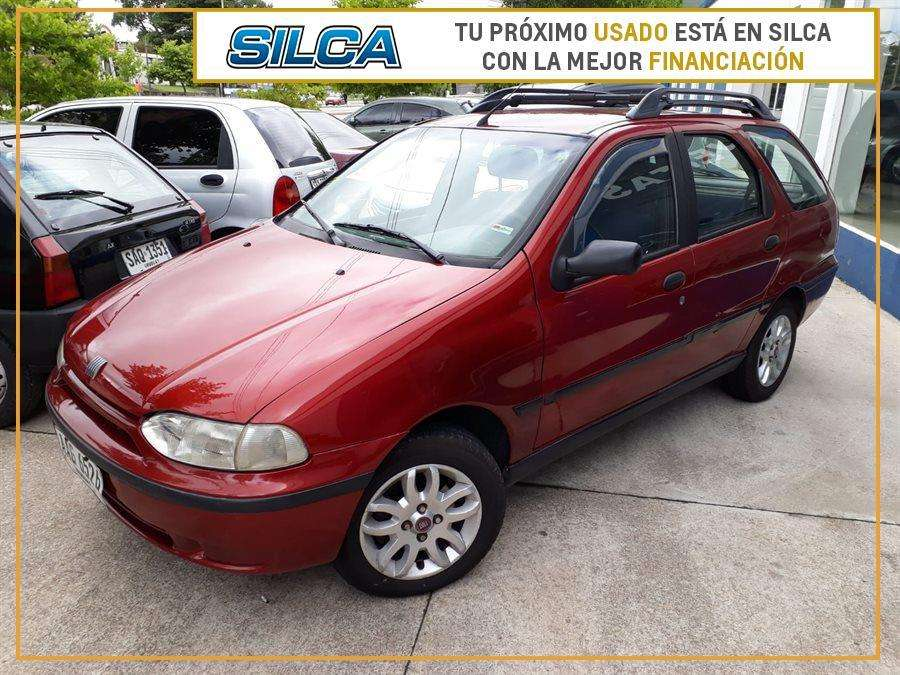 <strong>fiat</strong> Palio 1999 - 262000 km