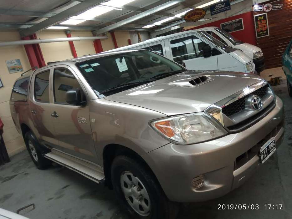<strong>toyota</strong> Hilux 2007 - 205000 km