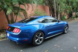 FORD MUSTANG 2017 AUTOMATICO 23900