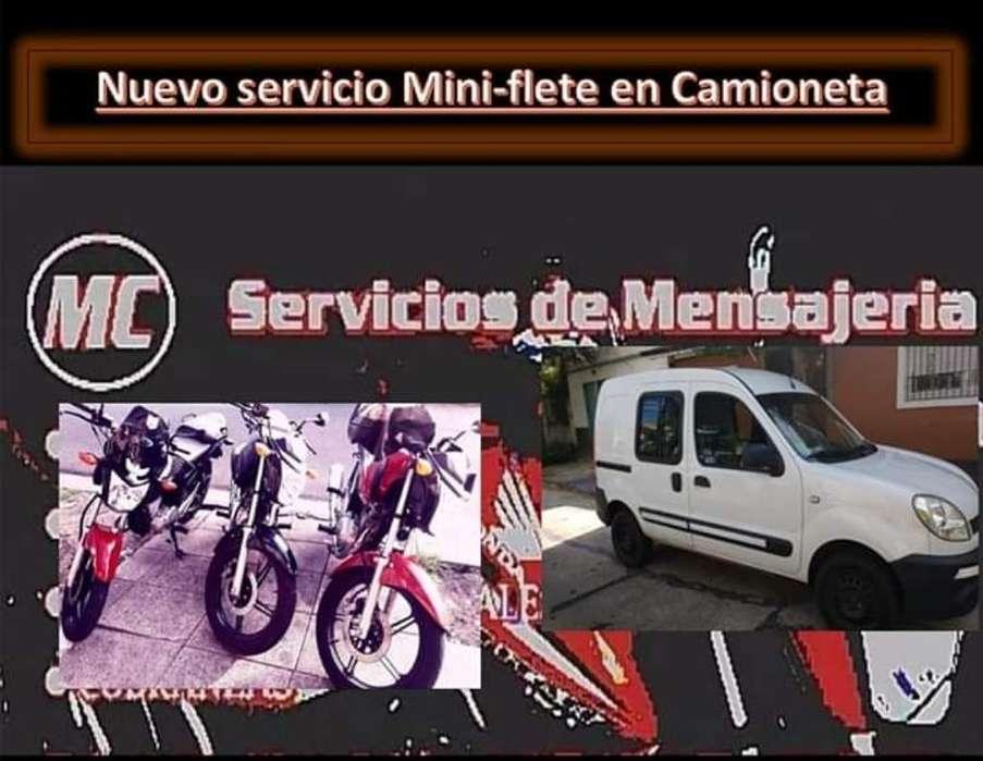 Servicio <strong>mensajeria</strong> Transporte