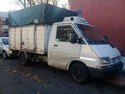 Trafic Rodeo 99 Diesel 1.9