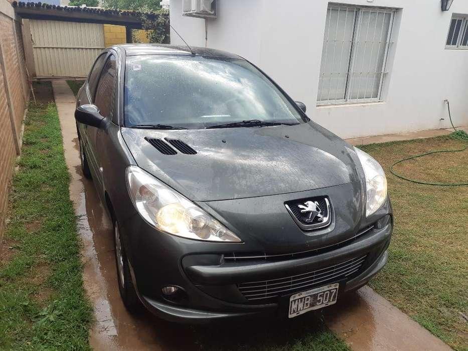 Peugeot 207 Compact 2013 - 156 km