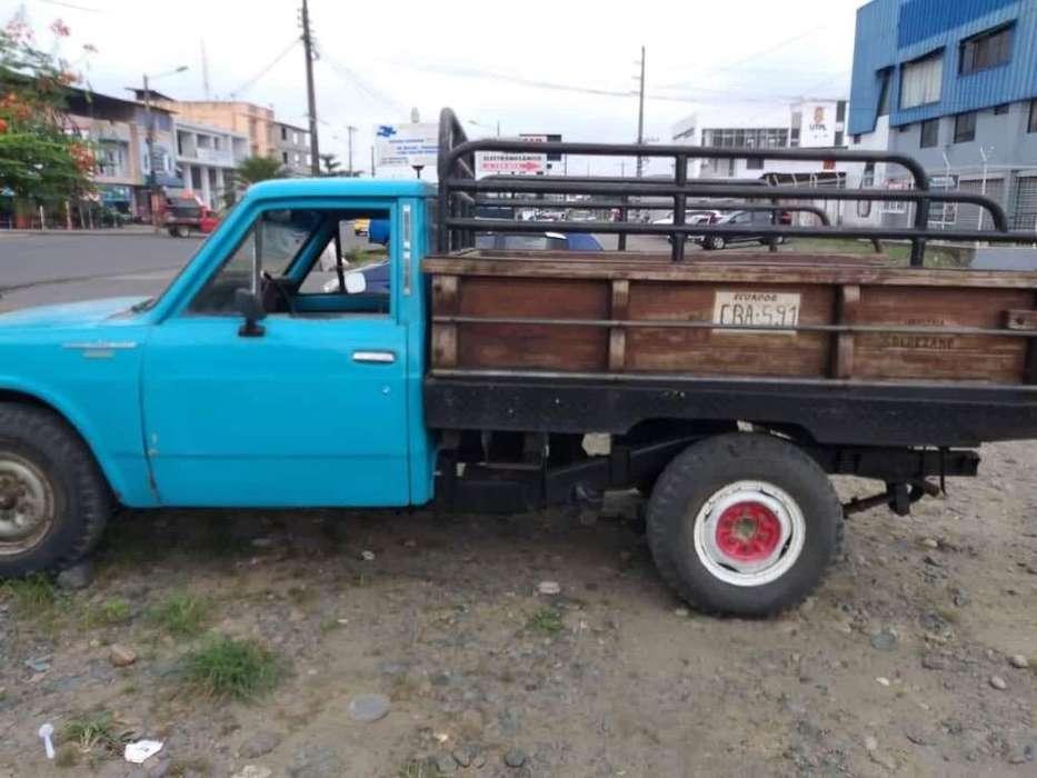 Camioneta en Venta