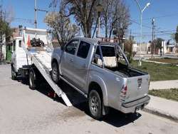 Camion auxilio