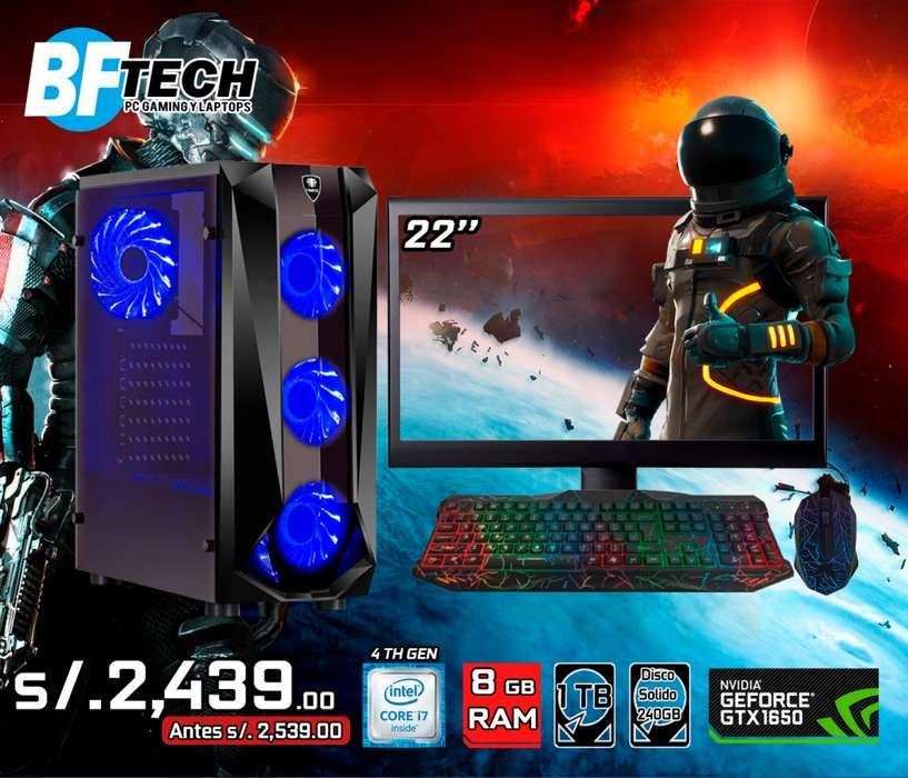 PC GAMING INTEL CORE I7 4TH GEN 23