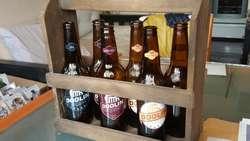 Cerveza Artesanal Etiquetas