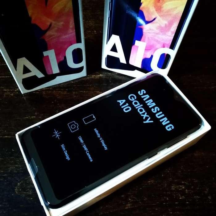 Venta Linea Samsung A10 32gb
