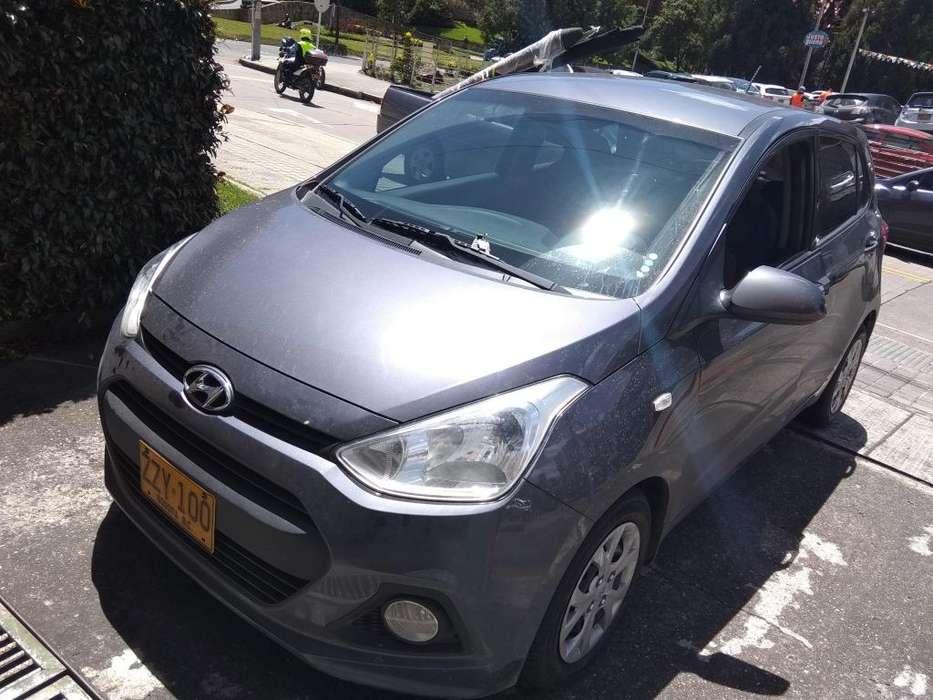 Hyundai Grand i10 2015 - 45710 km
