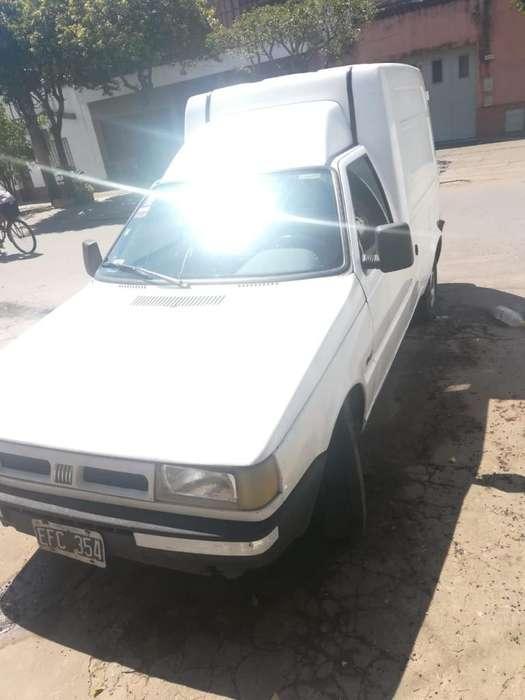 Fiat Fiorino 2003 - 150000 km