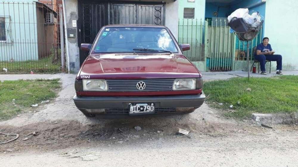 Volkswagen Gol 1995 - 111111 km
