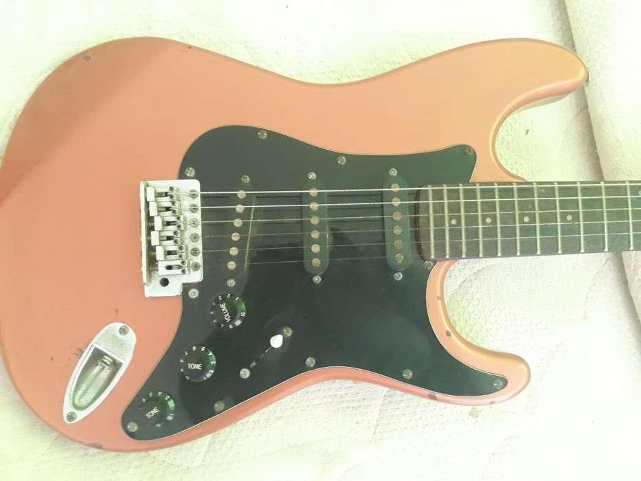 Guitarra Electrica Negociable