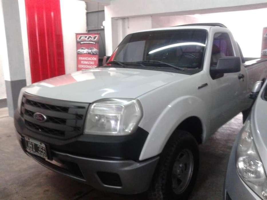 Ford Ranger 2010 - 150000 km