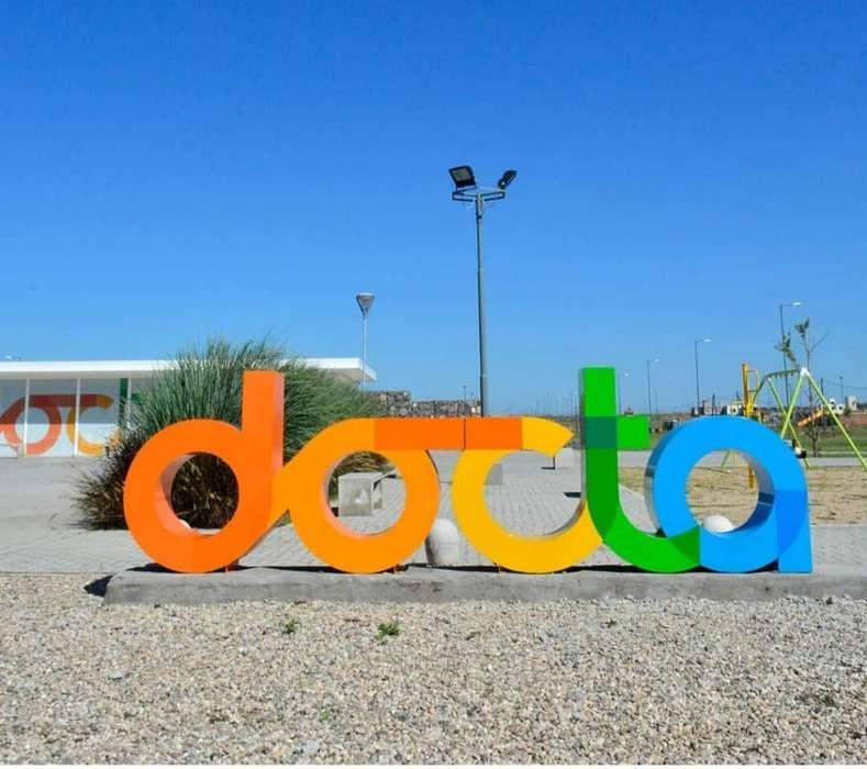 Lote en Docta Boulevard Etapa 2