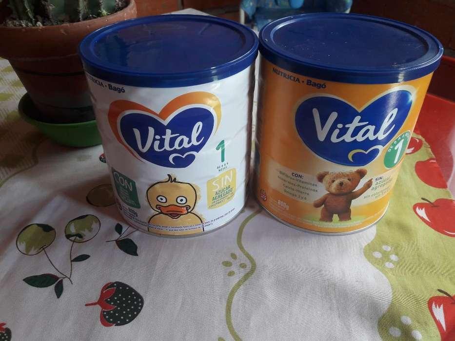 Leche Vital 1