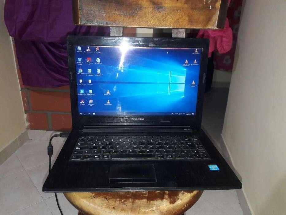 Se Vende Laptop Lenovo
