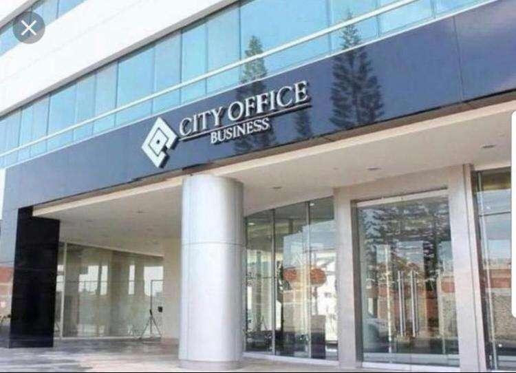 Oportunidad e Inversión.... Venta de oficina en City Office
