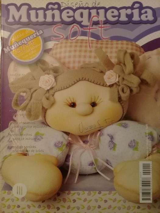 Diseño de Muñecos Soft Año 2 N11
