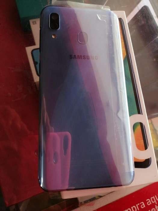 Samsung A30 en El Poblado Girón