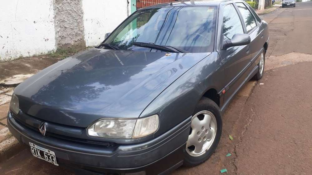 Renault Safrane  1994 - 120000 km