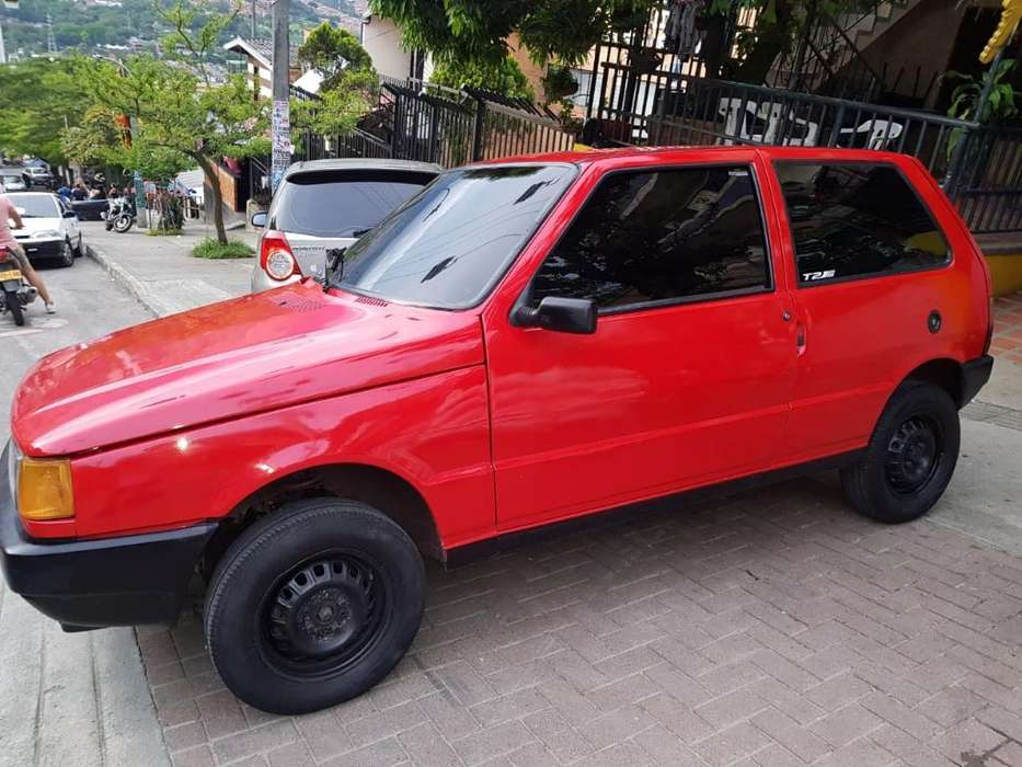 Fiat Uno  1995 - 1 km
