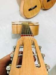 guitarras acusticas incluye forro