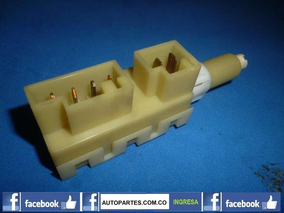 Interruptor switch pera luz pedal freno <strong>chevrolet</strong> CAVALIER 1993 1996 CELULAR: 3108848841