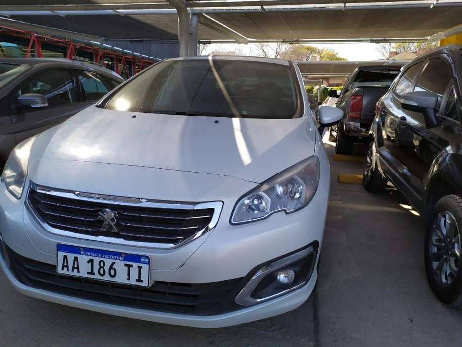 <strong>peugeot</strong> 408 2016 - 72000 km