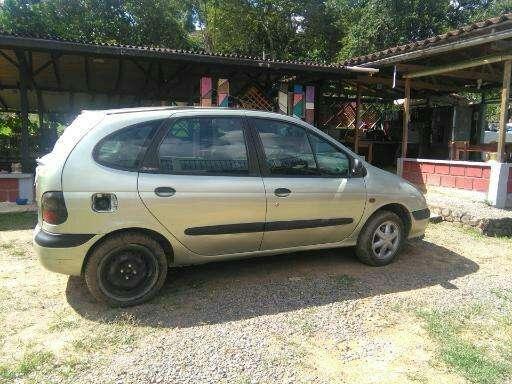 Renault Megane  1999 - 230000 km