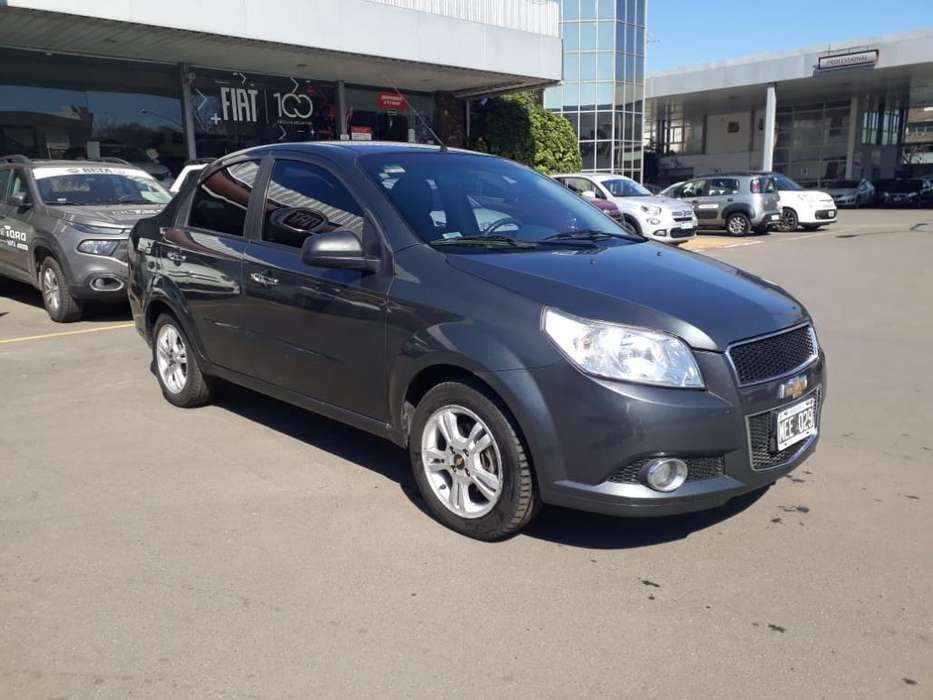 Chevrolet Aveo G3 2013 - 149000 km
