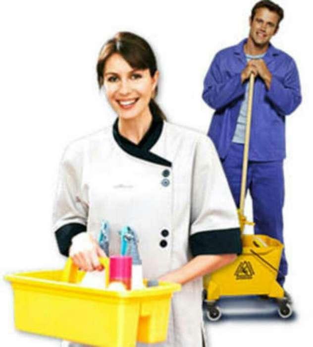 Servio de Limpieza para Hogar O Oficina