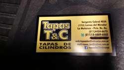 RENAULT KANGOO/MEGANE/CLIO 2 1.6 8v.  K7M , TAPA DE CILINDROS NUEVA Y ARMADA COMPLETA