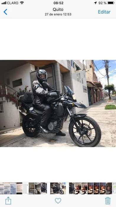 BMW Otro 2015 - 9000 km