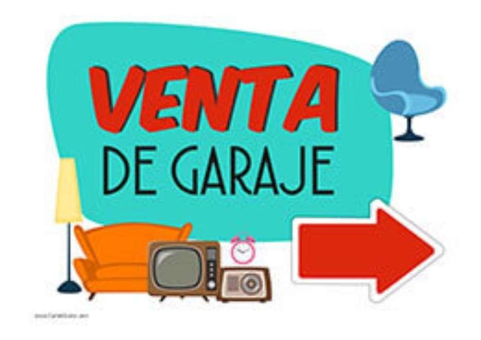 Mercado de Pulgas Online