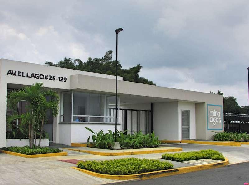 Venta de Apartamento en Miralagos Jamundí - wasi_1248906