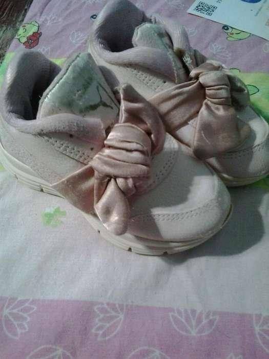 Zapatillas Nena 24